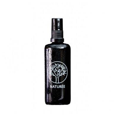 Kvapiųjų kanangų hidrolatas su hialurono rūgštimi, NATURÉE